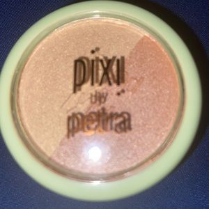 🌸4/$25 NEW PIXI by Petra blush duo